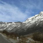 טיפוס הרים וטרקים באלבניה