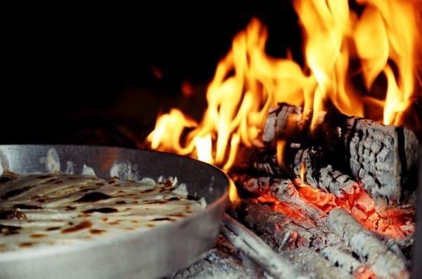 Flija - הפנקייק המסורתי של צפון אלבניה