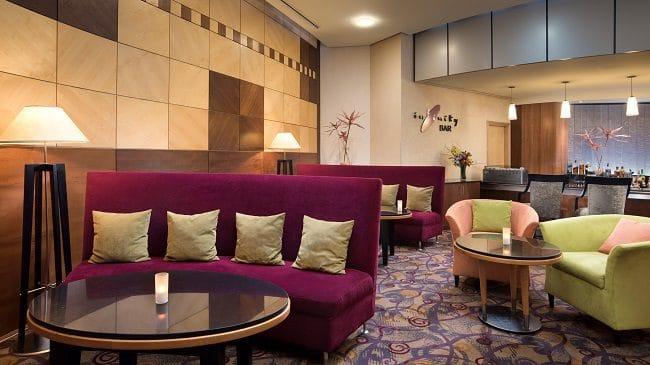 אינפיניטי בר - מלון MAK אלבניה