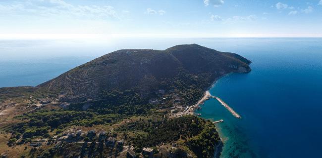 האי Sazan