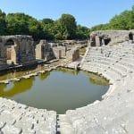 בוטרינט (Butrint) – העיר העתיקה והאתר הארכיאולוגי
