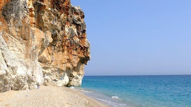 חוף Gijipës