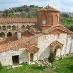 המונומנטים הדתיים של אלבניה