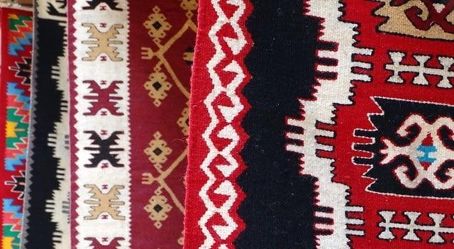 שטיחים אלבניים