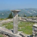 הפארק הארכיאולוגי Byllis