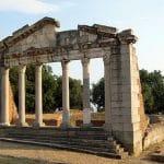 *** הפארק הארכיאולוגי אפולוניה