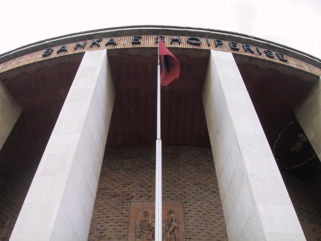 בנק אוף אלבניה