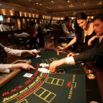 קזינו ריג'נסי טירנה Regency International Casino