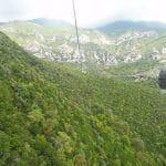 הפארק הלאומי הר דאייטי Dajti