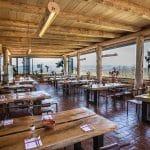 מסעדה אורגנית מעולה בצפון אלבניה – חוות Mrizi i Zanave Agroturizëm