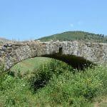 הדרך הרומית טרק ויה אגנטיה – הקטע שבין דורס לגולם