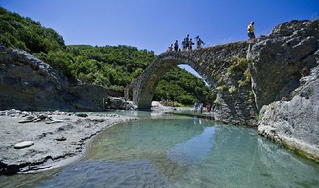 גשר Katiu
