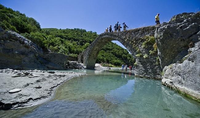 הגשר של פרמט