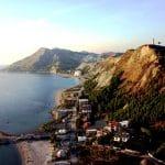 חופי הים האדריאטי באלבניה