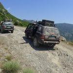 רשימה (מתעדכנת) של מדריכי טיולים באלבניה, נהגים באלבניה וסוכנויות נסיעות