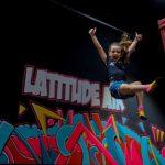 טסים לטירנה עם ילדים שאוהבים אתגרים? קחו אותם לפארק Latitudeair