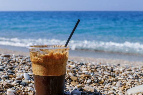קפה קר באלבניה