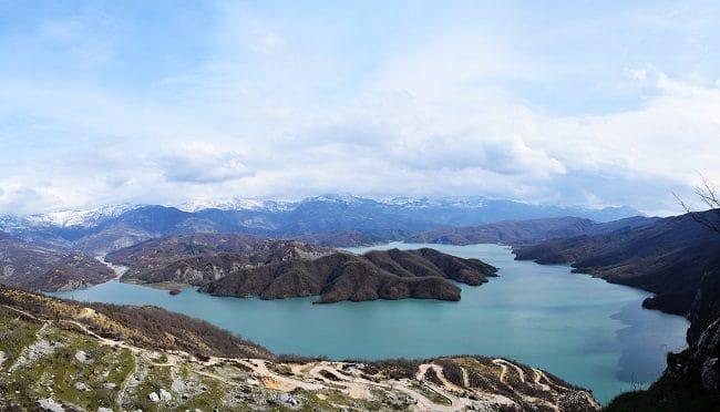 אגם בובילה - Bovilla