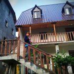 הגסטהאוס של פשקו בט'ת (Pashko Guesthouse) – מומלץ בחום