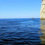 חופי הים היוני באלבניה