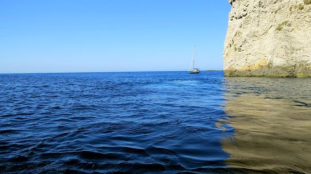 הים היוני אלבניה