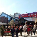 השוק החדש של טירנה – Pazari i Ri