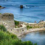 טירות ומבצרים באלבניה