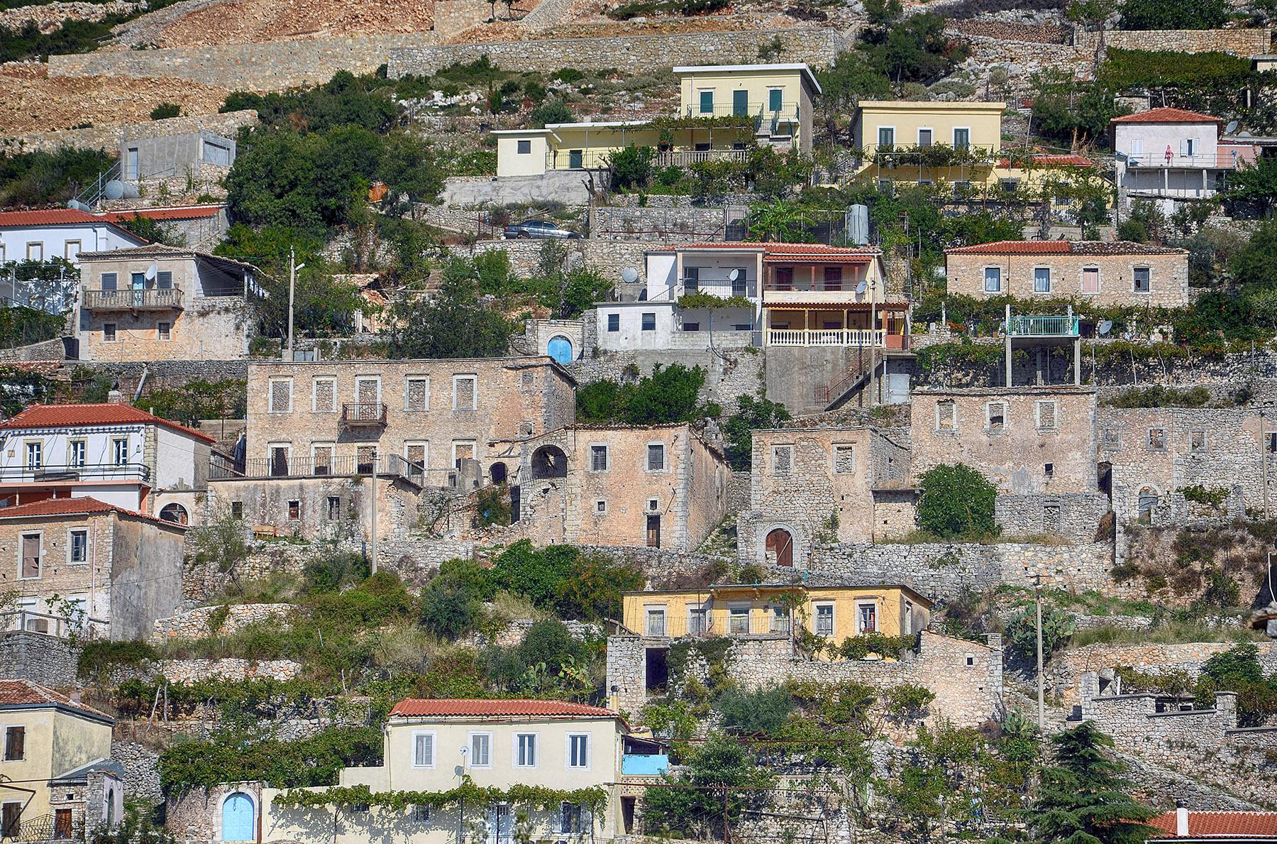 vuno - כפר אלבני אותנטי במיוחד
