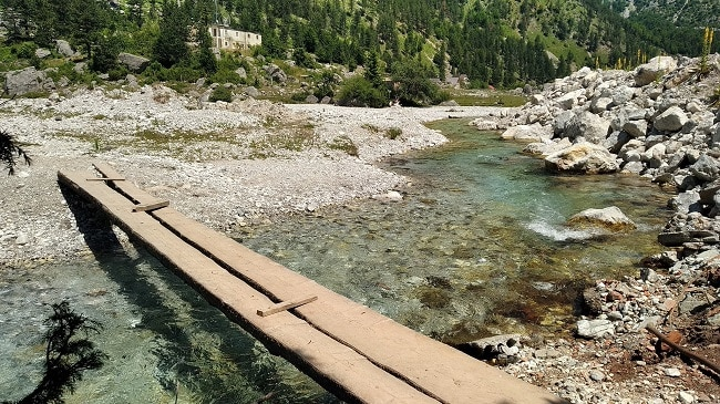 גשרון בעמק וולבונה