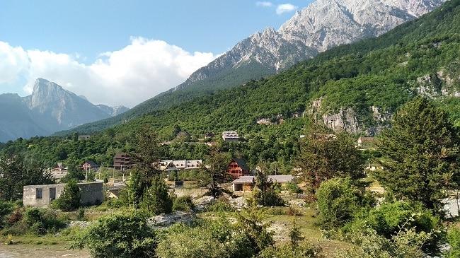 הכפר ט'ת