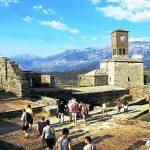 מצודת ג'ירוקסטרה – Gjirokastër Castle