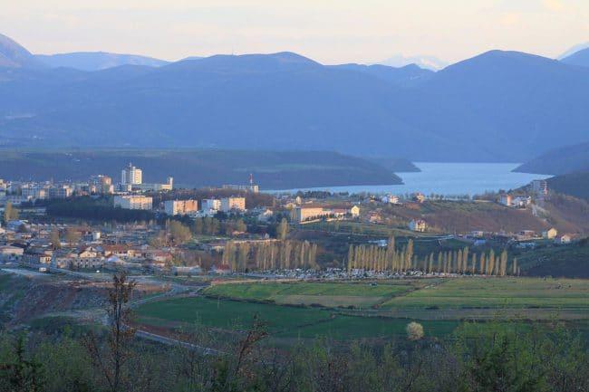 קוקס - הפנינה של צפון אלבניה