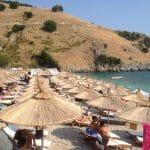 כל מה שחם בדרום הריביירה האלבנית