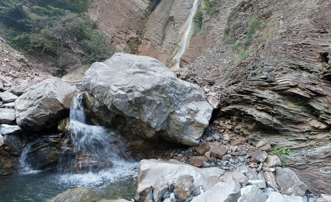 מפל שינגרג'י Ujëvara e Shën Gjergjit