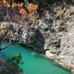 יום טיול שלא יישכח: קניון ארזני – Erzen canyon