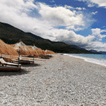 בורש – Borsh, הכפר והחוף הארוך ביותר בים היוני